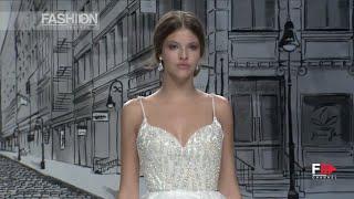 JUSTIN ALEXANDER  Bridal 2016   Barcelona Bridal Fashion Week by Fashion Channel