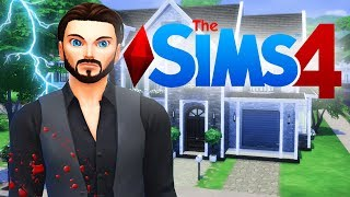 THE START OF DERP SSUNDEE - The Sims 4 #1