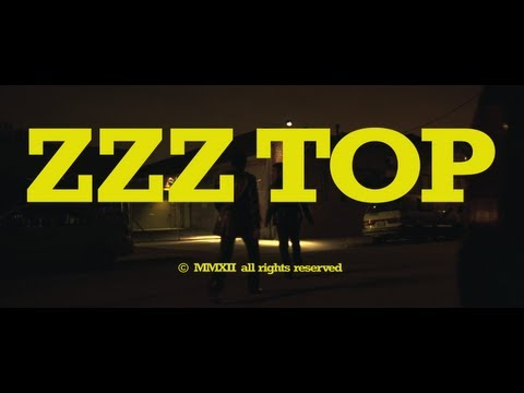 Aesop Rock - ZZZ Top