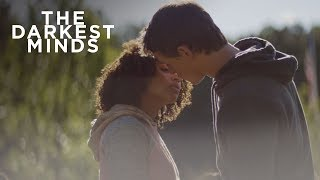 The Darkest Minds   Ruby and Liam   20th Century FOX