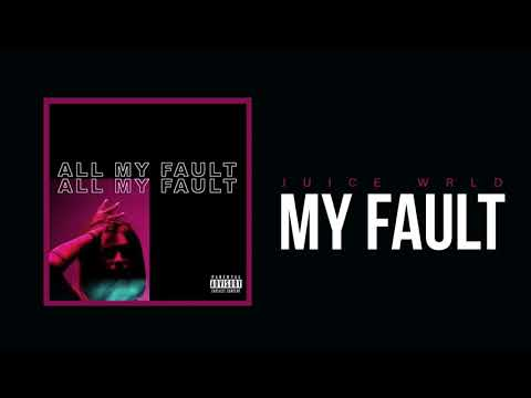 Xxx Mp4 Juice WRLD My Fault Official Audio 3gp Sex