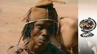 The Controversial Relocation of Kalahari Bushmen (2002)