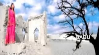 BABBU MANN* - bheegi palko par naam tumhara hai(great hindi sad song)