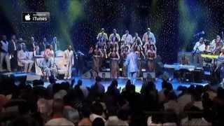 Spirit Of Praise 3 feat. Tshepiso - Tsietsing Tsa Letswalo