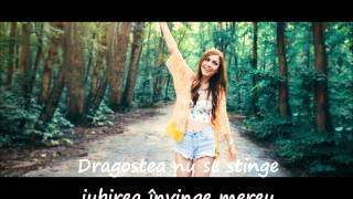 Mira-Dragostea nu se stinge (Global Session) lyrics