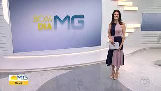 [Full HD] Encerramento do Bom Dia Minas de 30/03/2018 - TV Globo Minas