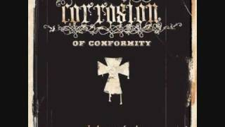 Corrosion Of Conformity  In The Arms Of God Lyrics