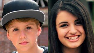 Top 5 Most HATED YouTube Singers (MattyB, Rebecca Black)