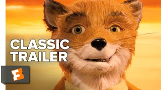 Fantastic Mr. Fox (2009) Trailer #1 | Movieclips Classic Trailers