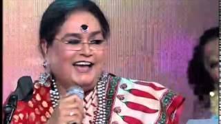 Usha Uthup's tribute to Jamuna Rani @Mirchi Music Awards