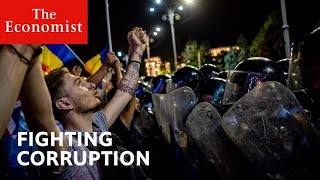 Can you really fight corruption? | The Economist