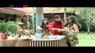 JKT48 Guest Star @Kungfu Chef Global TV (part 2).mp4