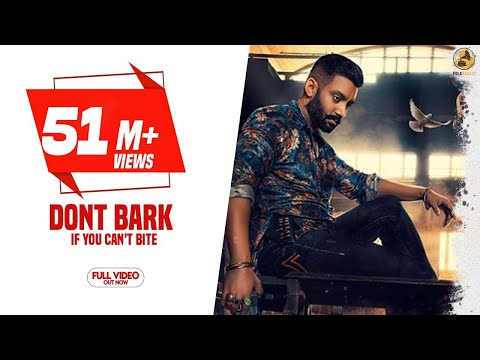 Xxx Mp4 DONT BARK If You Can T Bite Sippy Gill New Punjabi Songs 2018 Full HD Punjabi Song 2018 3gp Sex