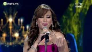 Arab Idol - الأداء - فرح يوسف - قالوا ترا
