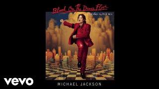 Michael Jackson - Morphine (Audio)