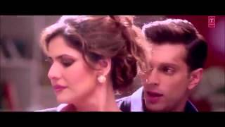 Waja Tum Ho' Full Song Hot Video HD 1080p   Hate Story 3 2015 Zarine Khanwaja tum ho   Tune pk
