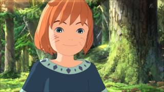 Sanzoku no Musume Ronja - Your Forest, My Forest