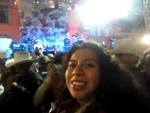 Guillermo Velázquez con esdrújulas pica la cresta a José Claro Xichu 30 Festival Escena 23