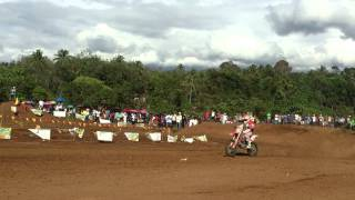 Bornok Mangosong #7 10/10/12