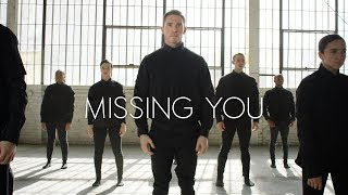 Blake McGrath - Missing You (Official Video)
