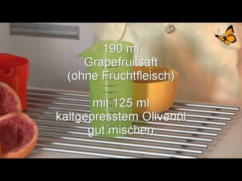 Natürliche Hilfe bei Gallensteinen