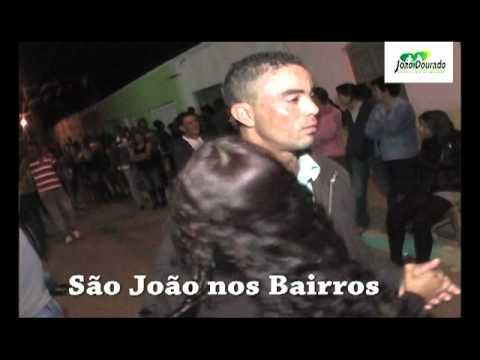 SÃO JOÃO DOS BAIRRO EM JOÃO DOURADO