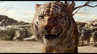 El Libro de la Selva (The Jungle Book) | Tráiler IMAX