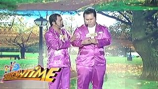 It's Showtime Funny One: Crazy Duo