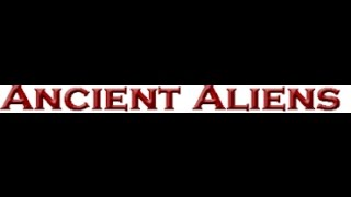 ANCIENT ALIEN CONTACT WITH HUMANITY - PROOF POSITIVE - UFO MAN