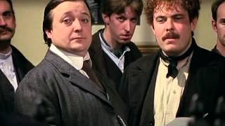 Berkeley Square 10 BBC 1998 (Último capítulo de la serie) (Last Chapter)