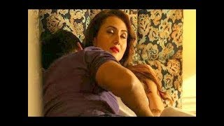 That Weekend With Boss | Hot Bed Scene | Short Film