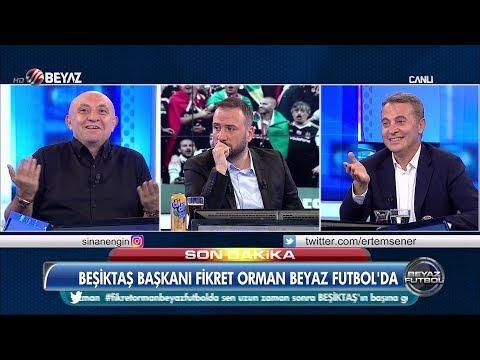 (..) Beyaz Futbol 3 Haziran 2017 Kısım 1/6 - Beyaz TV