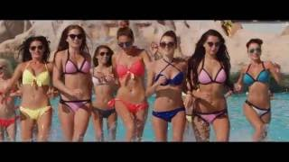 DJ Inox vs DNF & Vnalogic ft. Ania Deko - Summer (DJ Inox Remix) [Official Music Video]