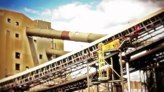 Consol Energy - The Journey of Coal