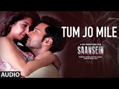 Xxx Mp4 Tum Jo Mile Full Audio Song Armaan Malik SAANSEIN Rajneesh Duggal Sonarika Bhadoria 3gp Sex