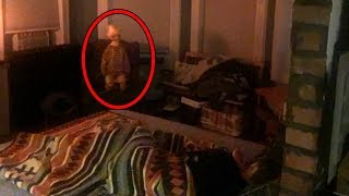 Ghost Caught On Camera? The Real Ghost Story of Dear David