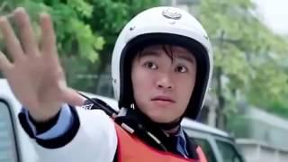 ពូលីសសំងាត់ ទិនហ្វី វគ្គ2 tingy full movie speak khmer  police tinfy 2