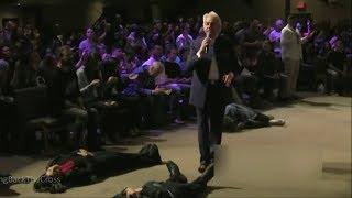 Benny Hinn - Glorious Anointing in Houston