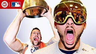 Houston Astros WORLD SERIES CHAMPIONS! | MLB Postseason Highlights 2017