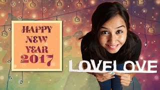 The Year That Was : 2016   MostlySane