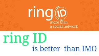 How to install+use a ring ID.(It's  better than others)
