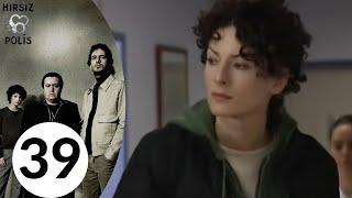 مسلسل السارقة - الحلقة 39