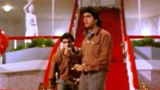 Angna Mein Baba [Full Song] (HD) With Lyrics - Aankhen
