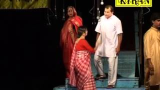 Jatra -   Sansar Simante Sita | Bengali Jatra |  Vol 2 | Dipankar Dey | Dolan Roy | Kiran