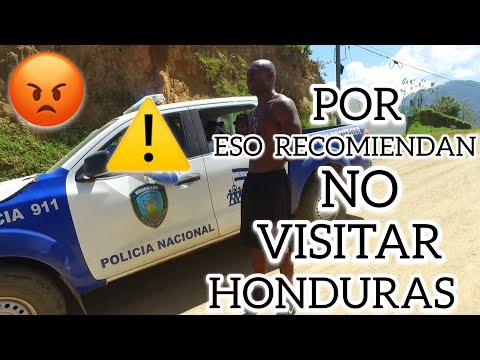 Xxx Mp4 Averigüé Porqué RECOMIENDAN NO VISITAR HONDURAS 3gp Sex