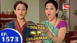 Taarak Mehta Ka Ooltah Chashmah - तारक मेहता - Episode 1573 - 29th December 2014