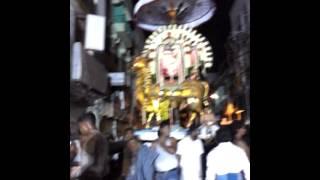 ekambreeswarar temple bramotsavam parrys