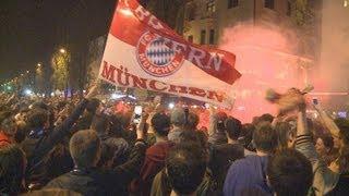 FINALE! Bayern-Gala in Barcelona - München feiert Einzug ins Champions-League-Endspiel