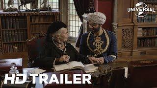 VICTORIA Y ABDUL | Tráiler subtitulado (HD)