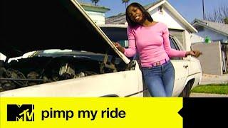Pimp My Ride | Ganze Folge | Episode 2 | Staffel 1